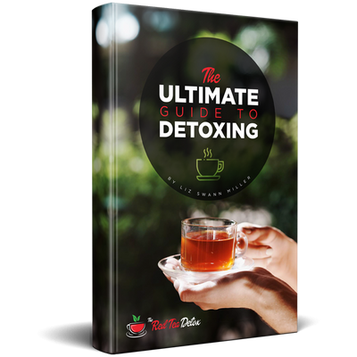 The Ultimate Quide ToDetox - Kitchendayz