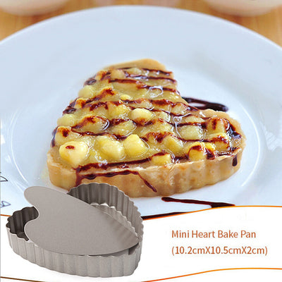 Nonstick Tart and Cake Pan - Kitchendayz