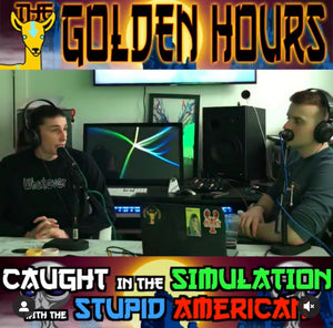 The Stupid American (Zach Kratzsch) featured on Golden Deer Productions The Best Podcast In Boston
