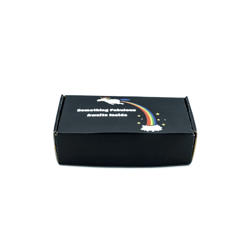 Rainbow Unicorn Pride Box