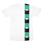 Mint Pod  Premium Sublimation Adult T-Shirt - Creating A Brighter Place