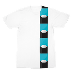 Menthol Pod Premium Sublimation Adult T-Shirt - Creating A Brighter Place