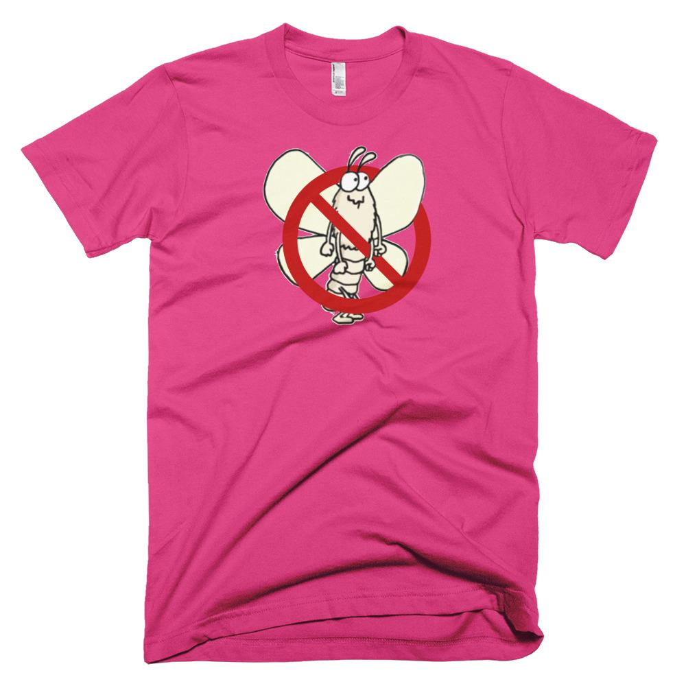 Moth Hunter T Shirt