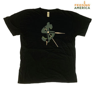 Time Over Money Hemp T