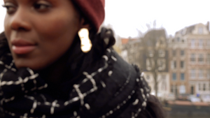 FØ WØMAN: 'Shaped by Nature' with Jessica Gyasi