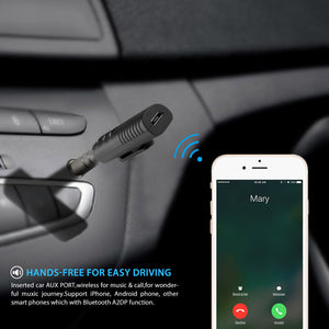 Awesome Universal Bluetooth Aux Kit