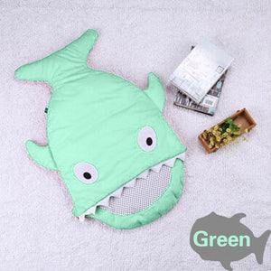 Baby Shark Sleeping Bag