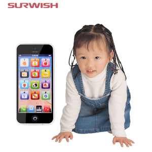 Touch Screen Multi-Functional Toy Phone