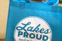 Lakes Proud Carry-All bag