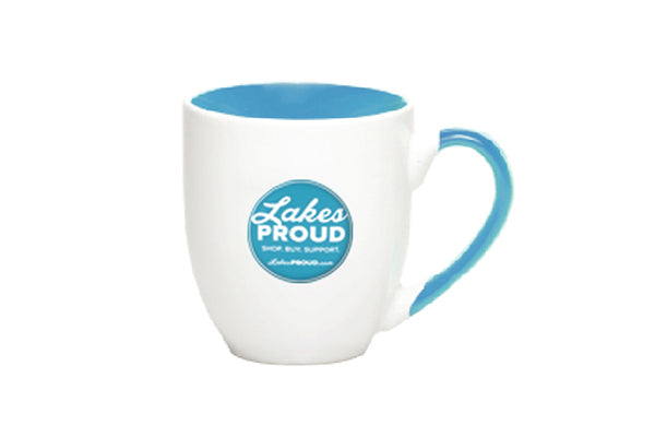 Lakes Proud Large Mug
