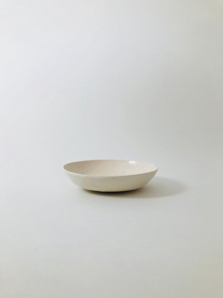 Thin Porcelain Catchall