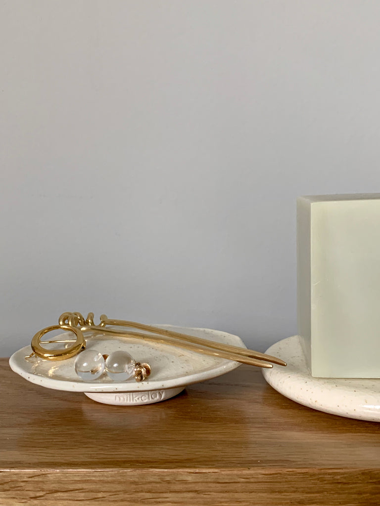 Pillowy Series Tray