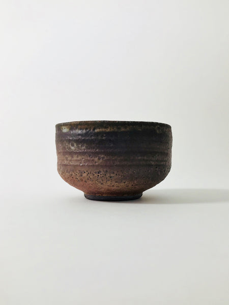 Woodfired Pillowy Series Moon Lava Cup