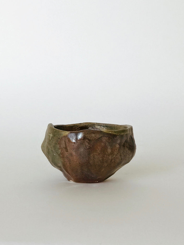 Woodfired Pinch Pots