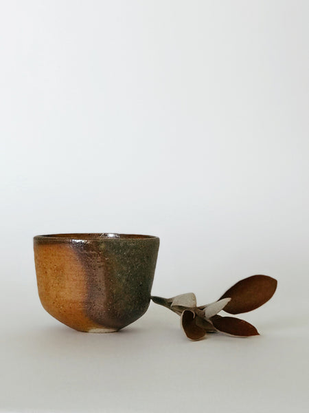 Woodfired Tea Cup III