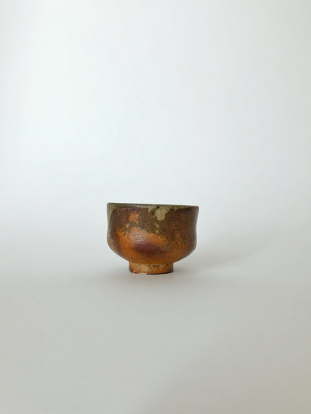 Woodfired Tea Cup II