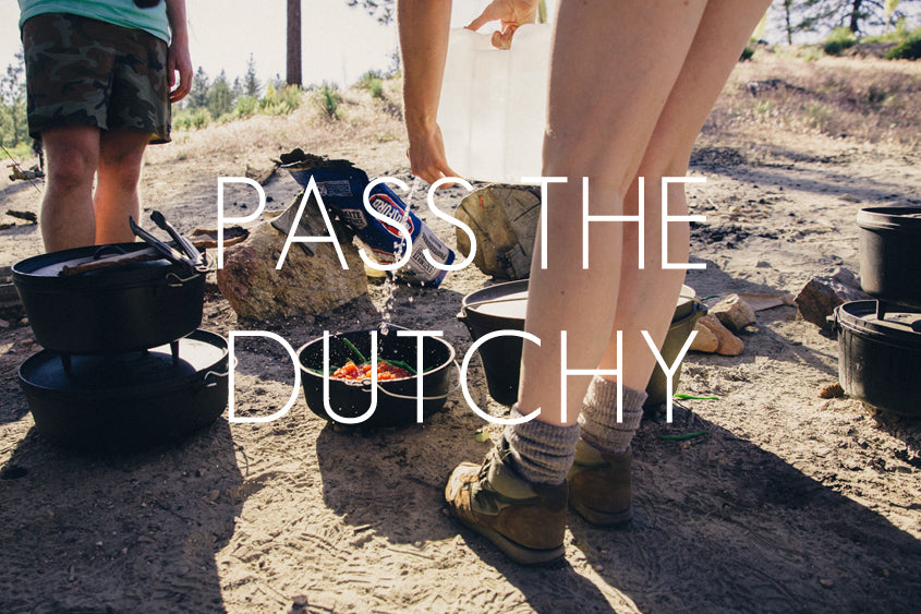 Pass the Dutchy Patch
