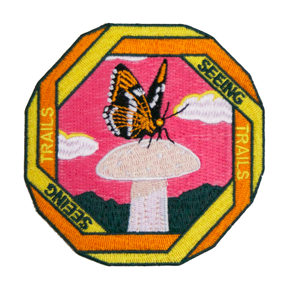 High on Life Sciences Patch