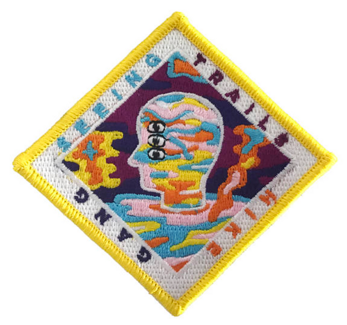 Hot Springs Soak IV Patch
