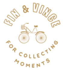 Fin & Vince For Collecting Moments