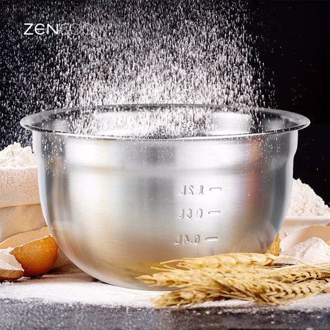 High Quality Stainless Steel Kitchen Mixing Bowl
