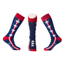 American Made - Patriot by Step Into Life Socks