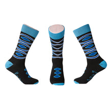 American Made - Warrior by Step Into Life Socks