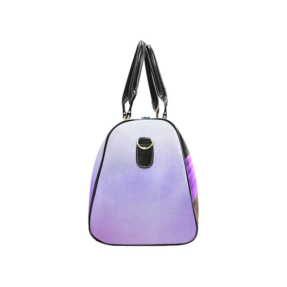 copy New Waterproof Travel Bag/Small (Model 1639) - Reflections By Zana
