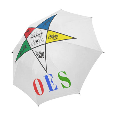 OES Umbrella - Reflections By Zana