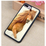 Coque Iphone - Passion Cheval