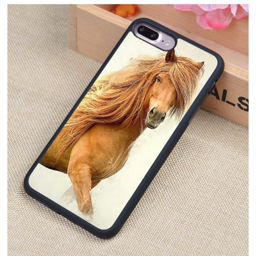Coque Protection Iphone - Passion Cheval - 10 modèles