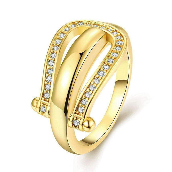 [-40%] Bague Fer de Passion