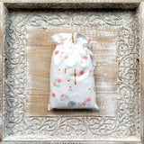 Rosemilk In Sorbet Crib Sheets & Change Pad Covers - Sweet Little Baby Cakes
