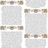 Fox & Fable Crib Sheet (Shell) - Sweet Little Baby Cakes