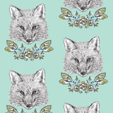 Fox & Fable Pillow Covers