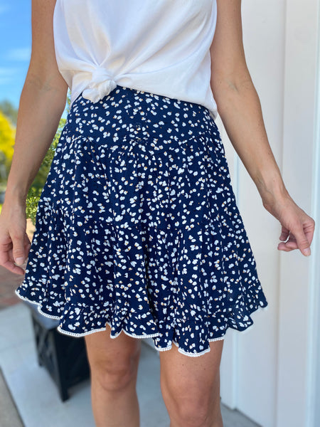 Cotton Fields Skirt
