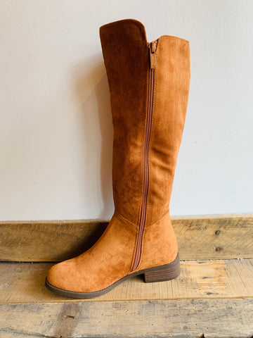 Nature Breeze Boot