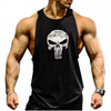 Stringer de Musculation The Punisher Homme