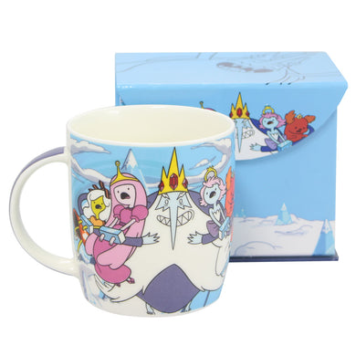 Caneca as Princesas do Rei