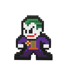 Pixel Pals The Joker