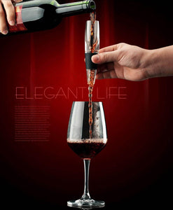 Elegant Decanter