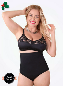 Shapy - All Day Every Day High - Waisted Shaper Panty