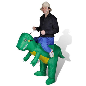Exclusive Dinosaur Costume