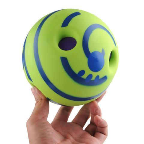 Wobble Wag Giggle Ball™