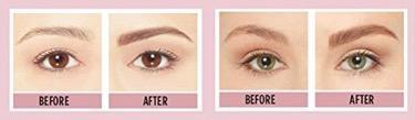 3 Second Brow Stamp for Eyebrows