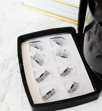 2 Pairs of Magnetic Lashes