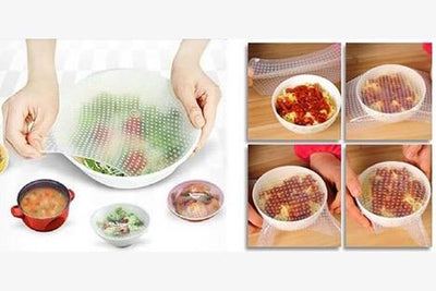 Stretch and Fresh Food Sealer