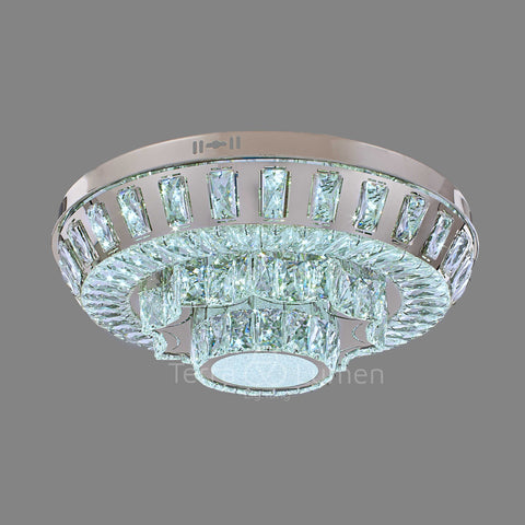 Metria Flushed Ceiling Light