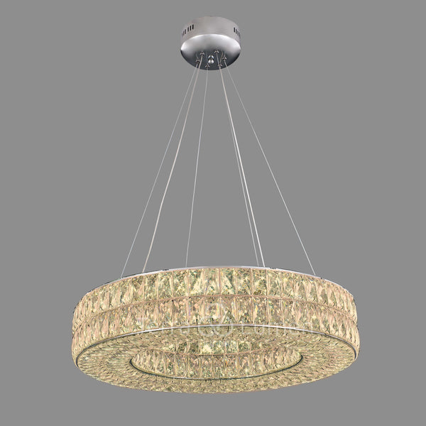 The Ring Modern Crystal Chandelier | Pre-Order Now