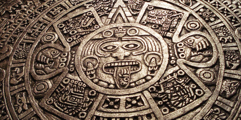 Discover the story of the Aztec Calendar!